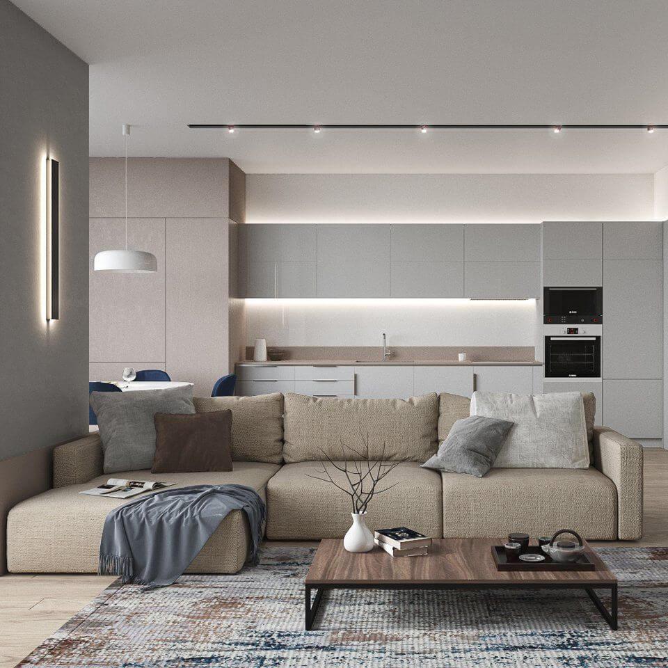 Раскладной диван — больше, чем просто диван