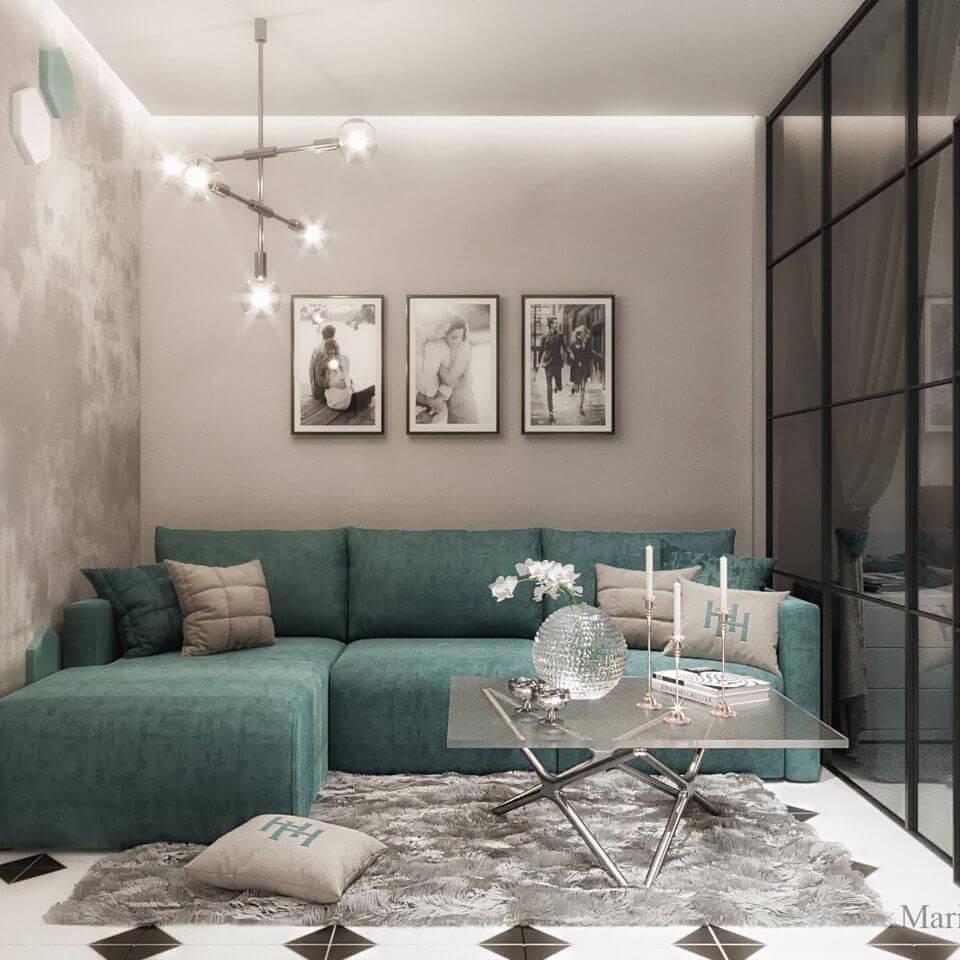 раскладной диван в гостиную