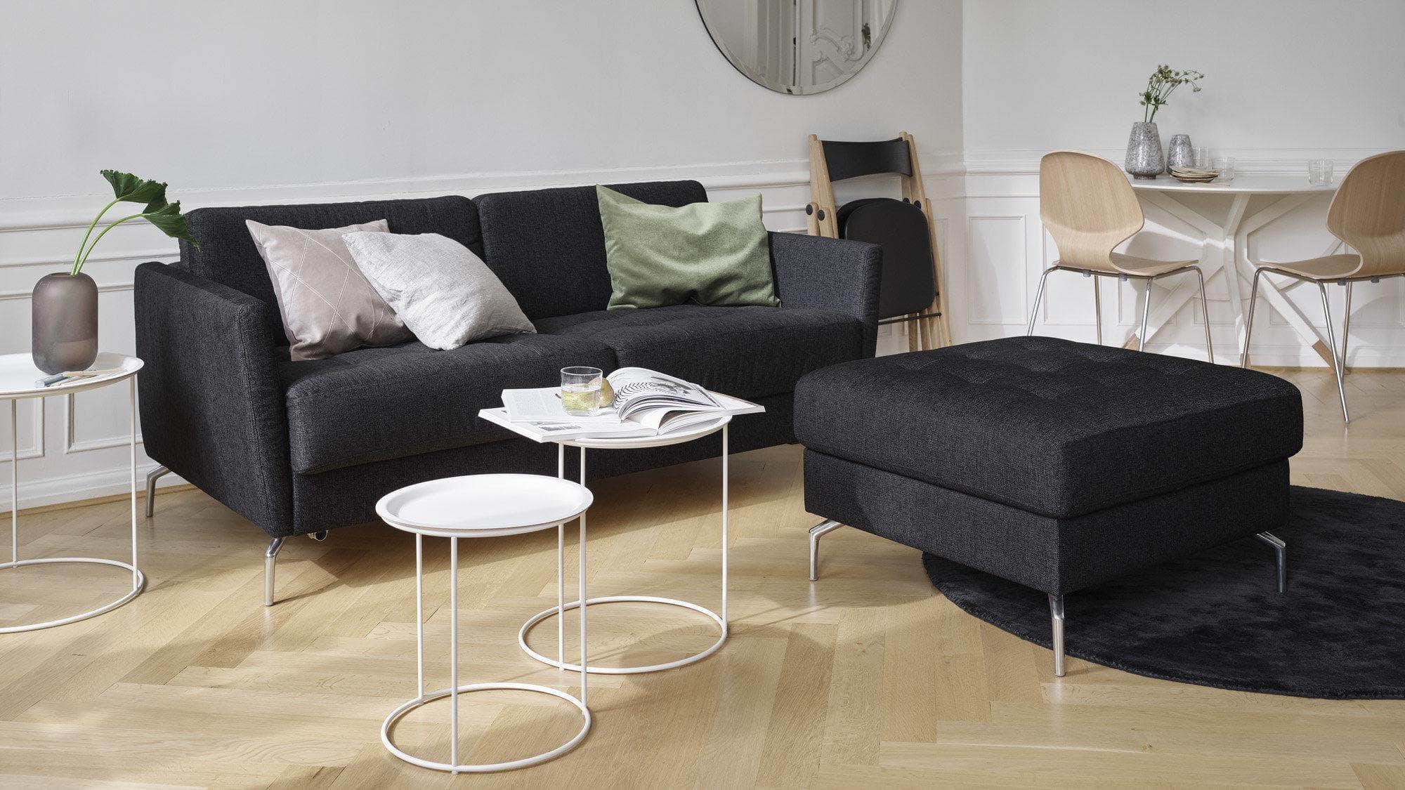 Как выбрать современный диван-кровать