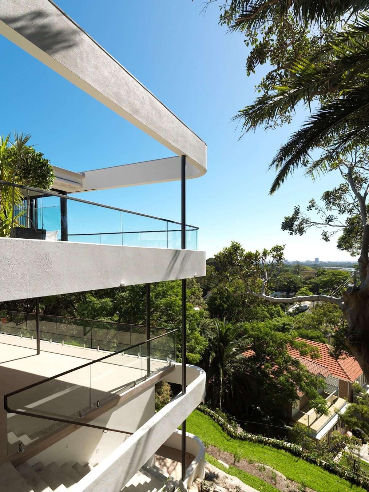 Luigi Rosselli Architects